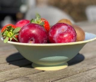 Eet meer fruit, gezondheidstips, Friendly Reflex